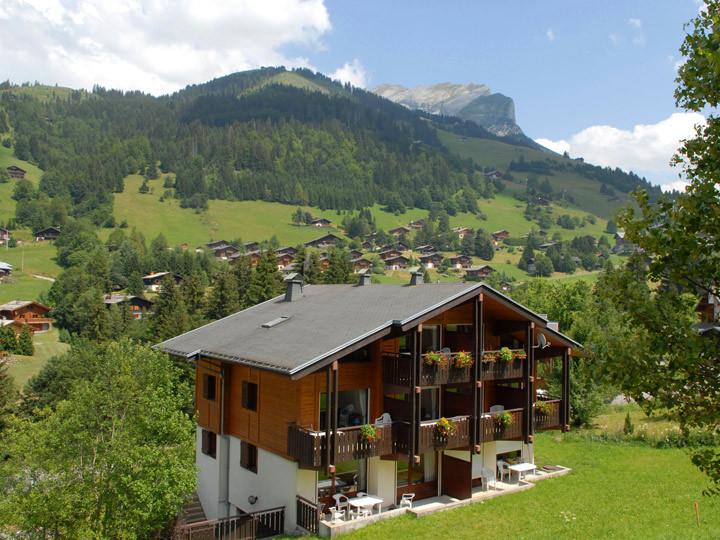 Que faire en vacances en Haute-Savoie ?
