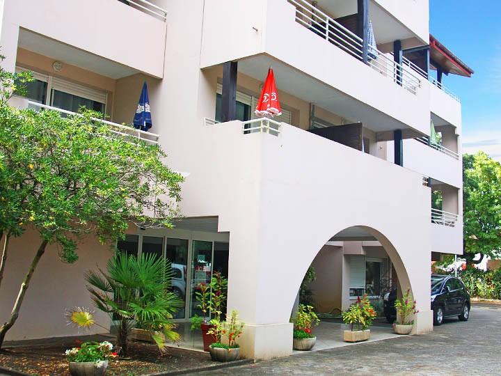 residence du parc vacances hossegor 3 etoiles location