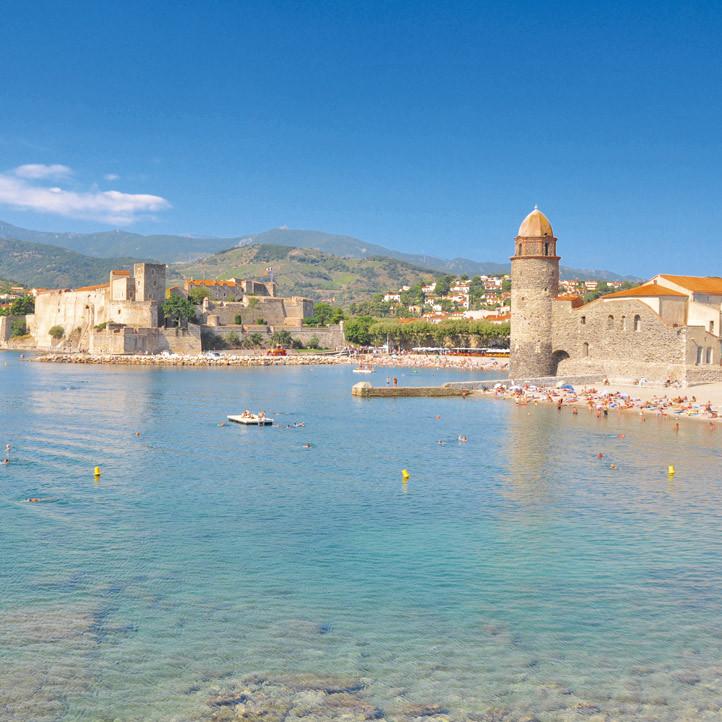 Que faire en vacances dans le Languedoc-Roussillon ?