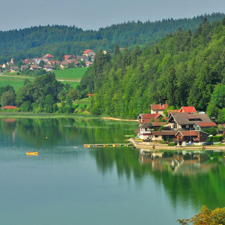 Que faire en vacances dans le Jura ?