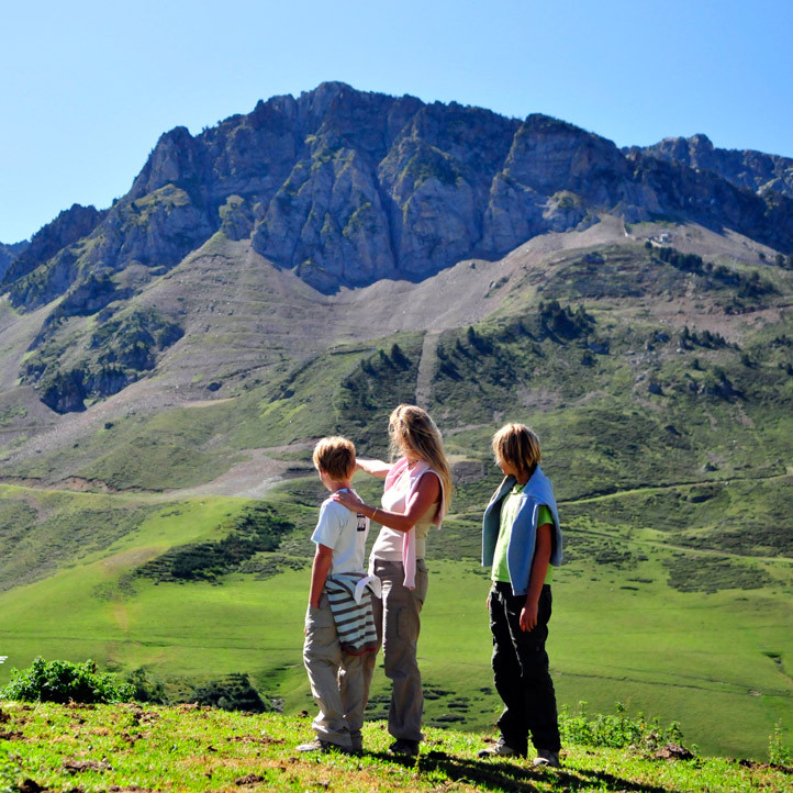 village vacances pyrenees la mongie