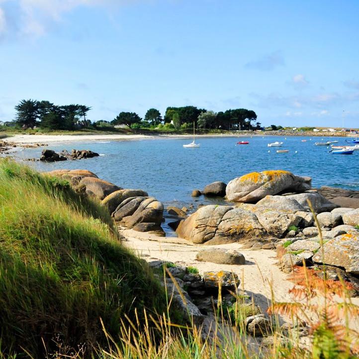 vacances ocean tregunc residence excursions